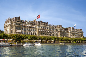 Grand Hotel National bei gruppenevent.ch